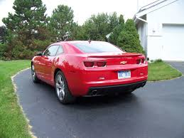 review 2010 chevrolet camaro ss the truth about cars