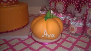 little pumpkin first birthday cake and smash cake cakecentral com