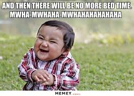 Laughing Baby Meme - evil baby laughing memey com
