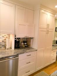 how to clean the outside of kitchen cupboards hide kitchen appliances for a cleaner counter top kitchen