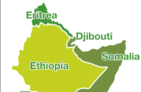 africa map eritrea hybrid wars the horn of africa the scramble for somalia eritrea