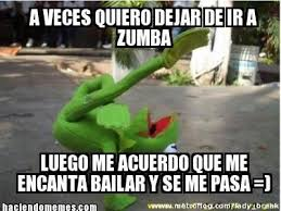 Memes De Gym En Espa Ol - memes de zumba imagenes chistosas