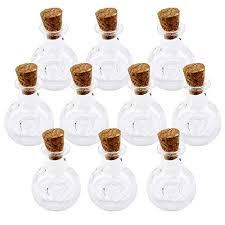 Wholesale Decorative Bottles Potion Bottles Amazon Com