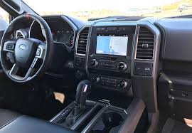 ford ranger 2017 interior 2017 ford f 150 raptor review u2013 apex predator the truth about cars