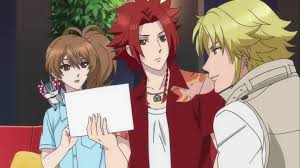 hikaru brothers conflict brothers conflict episode 10 v p my bubbletea time