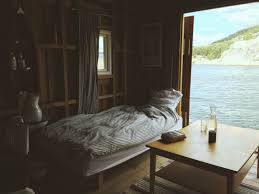 Best Small Cabins Sometimes The Simplest Rooms Are The Best Small Cabin Bedroom