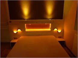 eclairage led chambre led chambre 851157 chambre éclairage led orange décoration