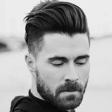 haircut sle men 5 modern men s hairstyles more volume