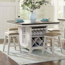 kitchen island set beachcrest home georgetown kitchen island set wayfair