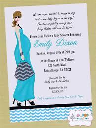 baby shower invitation cards spanish baby shower invitations