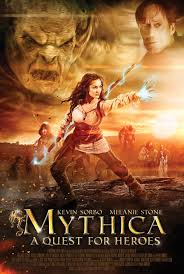 film of fantasy mythica a quest for heroes wikipedia