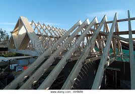 prefabricated roof trusses prefabricated roofs prefabricated roofs railings and stairs