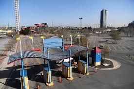 Six Flags In Denver Elitch Gardens Owner Exploring Redevelopment Of Amusement Park U0027s