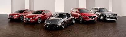 mazda models new mazda car suv lineup bergen county nj