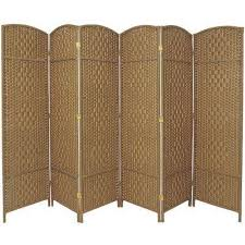 Cardboard Room Dividers by Room Dividers Home Accents The Home Depot