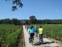 chambre agriculture bourgogne bourgogne vélo evasion beaune beaune et le pays beaunois tourisme