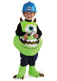 halloween costume kid kids monster mike costume halloween costumes