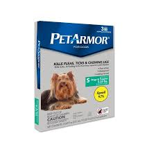 which spot on flea treatment is right for your pet petcarerx