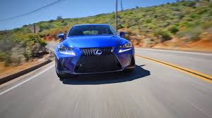 lexus is f sport 2017 2017 lexus is 350 f sport awd youtube