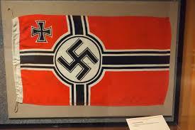 German Flag Meaning File German Naval Flag World War Ii Glenbow Museum Dsc00677