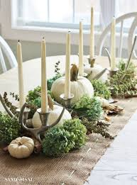 Fall Centerpieces Eye Candy 10 Gorgeous Fall Centerpieces And Tablescapes Curbly