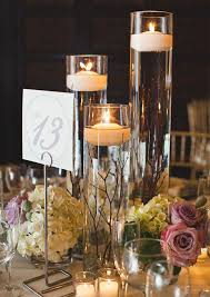 candle centerpiece wedding candle centerpieces ideas sang maestro