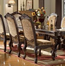 York Dining Chair Traditional York Dining Set Muuduu Furniture Outlet Price
