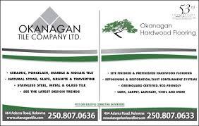 okanagan hardwood flooring co ltd kelowna bc 464 rd