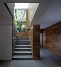 Wooden Panelling by Wood Panelling Walls Grey Tile Floors In Beautiful Home Beautiful