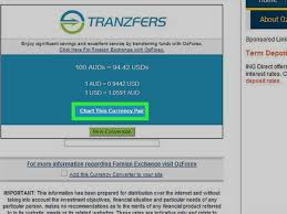 compare bureau de change exchange rates how to use an exchange rate calculator 6 steps