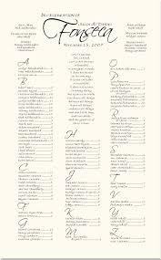 Wedding Seat Chart Template Wedding Trends My Wedding Binder Blog