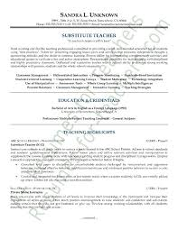 Resume Samples For Teaching by 111 Best Teacher And Principal Resume Samples Images On Pinterest