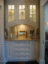 small butler pantry from hooked on houses building a house