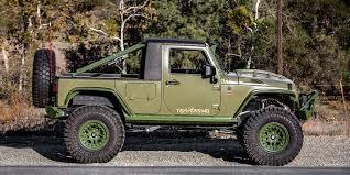 jeep cherokee sport green green iguana u002714 jeep wrangler sport truck conversion