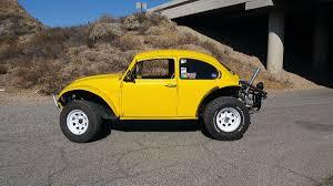 vw baja buggy trevor steele u0027s 1972 volkswagen beetle pre 1980