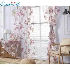 popular window curtain treatments buy cheap window curtain
