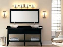 bathroom mirror lighting fixtures light fixtures for bathroom house decorations