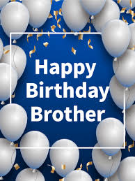 birthday cards for brother birthday u0026 greeting cards by davia