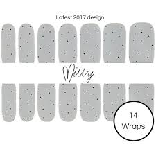 daisys be simple nail wrap u2013 mitty nail art tools u0026 brushes