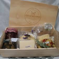cheese gift box cheese gift box large graceland cheese