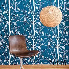 family tree wallpaper ferm living metropolitandecor metropolitandecor