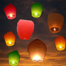 new year lanterns for sale sky lanterns buy online paper sky lantern wishing ls in