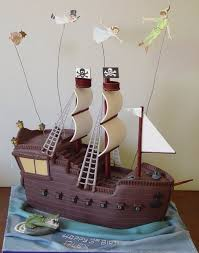 pirate ship cake cake designs pirate ship bjaydev for