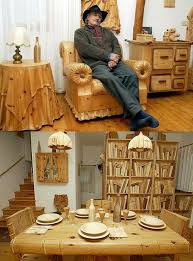 creative wood sculptures 85 best and creative wood images on sculptures