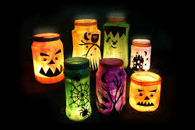 Homemade Halloween Ideas Decoration - 5 easy diy halloween decorations party delights blog