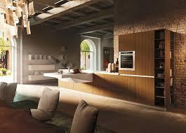 kitchen spectacular italian kitchen urban loft kitchen open
