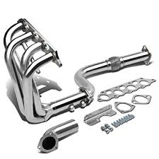 high performance ford focus amazon com ford focus zetec high performance stainless steel