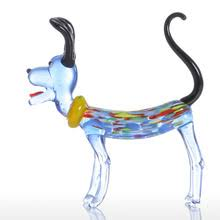 get cheap glass ornaments animals aliexpress alibaba