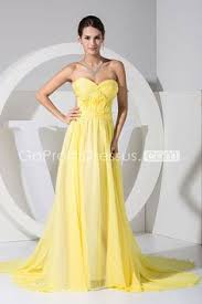 Canary Yellow Dresses For Weddings Canary Yellow Dress Love The Style Not The Color Style