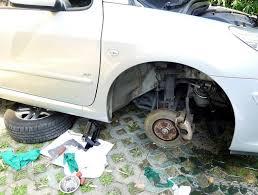 how to solved peugeot 307 power steering pump leaking auto repair